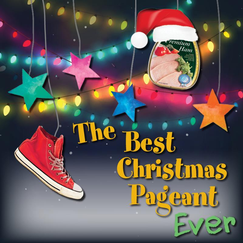 squarechristmas pageant