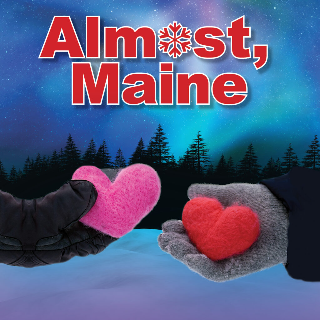 Ennis Almost Maine for Magnet