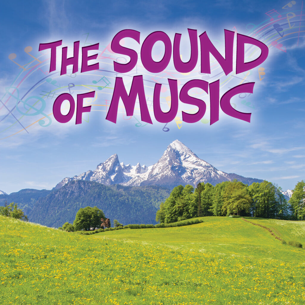 Ennis Sound of Music 2021 for Magnets